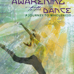 awakening to the dance book jacket design