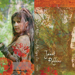 janet robbins cd cover design